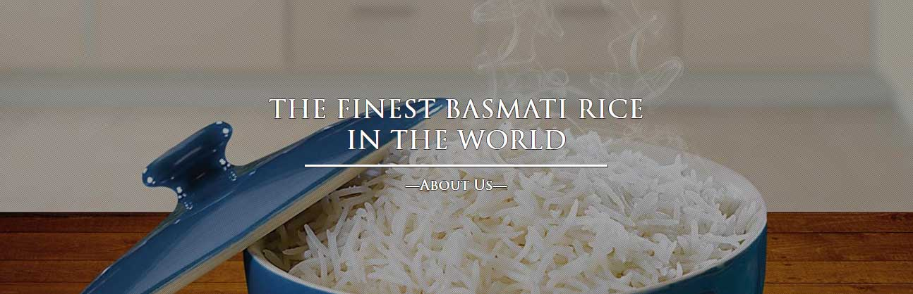 Daawat Basmati Rice | The Finest Basmati Rice