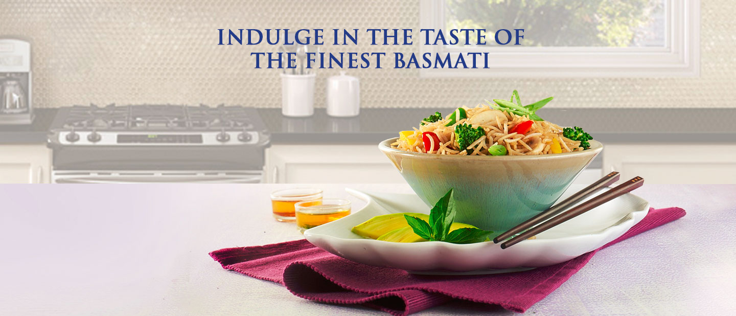Daawat Best Basmati Rice